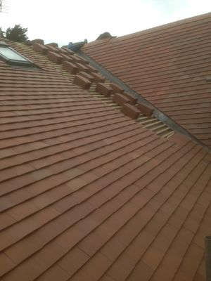 quality roof